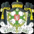 Logo - Řád sv. Lazara Jeruzalémského
